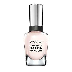 Sally Hansen Complete Salon Manicure - shell we dance 160 - 14.7ml