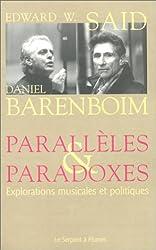Parallèles et Paradoxes : Explorations musicales et politiques