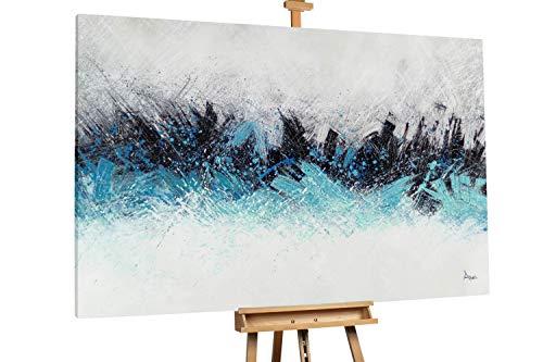 Kunstloft® Extraordinario Cuadro óleo