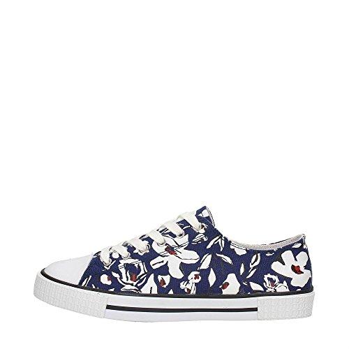 Trussardi Jeans 79S516 Sneakers Damen Blue