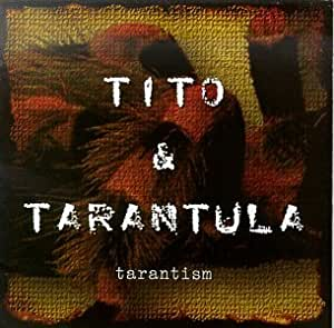 Tarantism [Import USA]