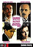 Coffret James Ivory 6 DVD : Retour à Howards End / Maurice / Chambre avec vue