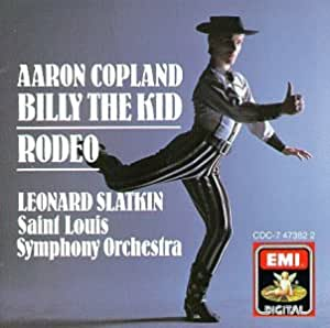 Billy-Complete/Rodeo