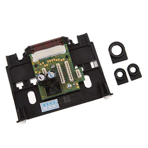 B Blesiya Drucker-Ersatzteil Druckkopf Für HP Officejet Pro 6230, 6830, 6815, 6812, 6835 Drucker Teile Ersatz für HP 934 935 Reparatur
