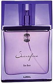 Ajmal Perfumes Sacrifice For Women, 50 ml