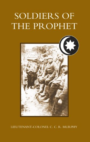 Soldiers Of The Prophet: Soldiers Of The Prophet