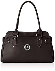 Fostelo Women's Handbag (Brown) (FSB-222)