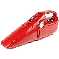 GH XCHQ- Aspirateur de voiture, poche 3 dans 1 collecteur de poussière de puissance élevée de gonfleur de voiture multifonction