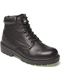 Dickies  Antrim, Bottes Chelsea homme - - - Couleur multiples, 45