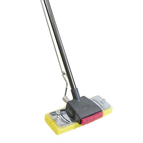 Quickie Automatic Sponge Mop by Quickie