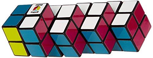 RIVIERA GAMES - Cubo Rubik 1 Piezas 10x2 cm MCSQ02