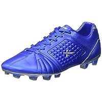 Vector X Velocity, Men's Soccer Shoes, Blue, 9 UK (43 EU)