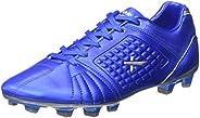 Vector X Velocity, Men's Soccer Shoes, Blue, 9 UK (43