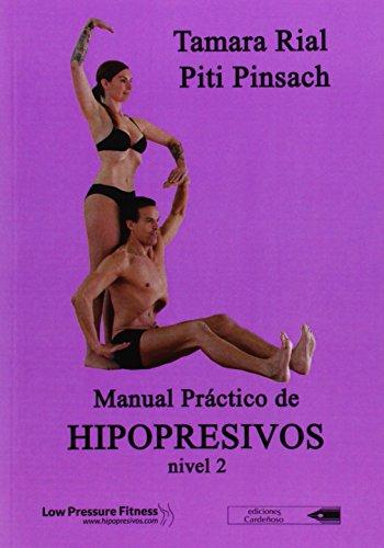 MANUAL PRÁCTICO DE HIPOPRESIVOS - NIVEL 2
