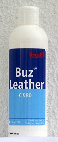 Buzil C580 BUZ Leather Lederpflege für Glattleder 0,25 Liter