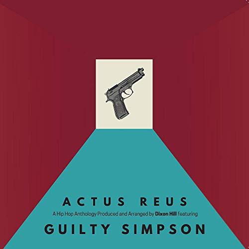 Actus Reus [VINYL] [Vinyl LP]