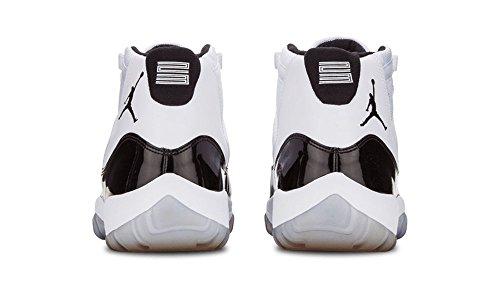 Nike air jordan 11 retro Blanc
