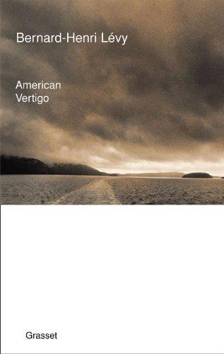 American vertigo (essai français)
