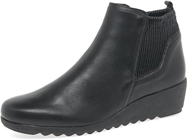 Monsieur Madame CAPRICE 25356 Femme Boots Boots Boots NoirB06W2FR2TZParent Apparence élégante Les comFemmedes sont les bienvenues Superbe artisanat f47706