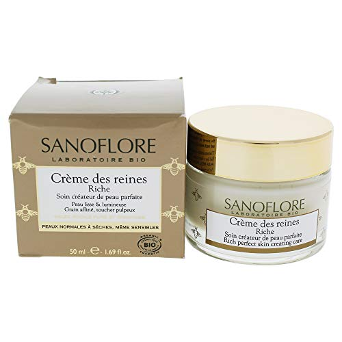 Sanoflore Crème des Reines 50 ml
