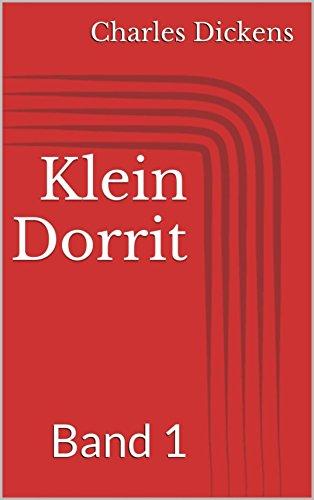 Buchseite und Rezensionen zu 'Klein Dorrit, Band 1' von Charles Dickens