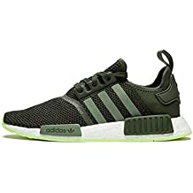 huge discount a5e74 f4379 adidas NMD R1 W PK 363, Baskets Mixte Adulte