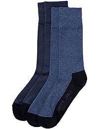 Levi's Herren Socken 168LS REGULAR CUT 2P