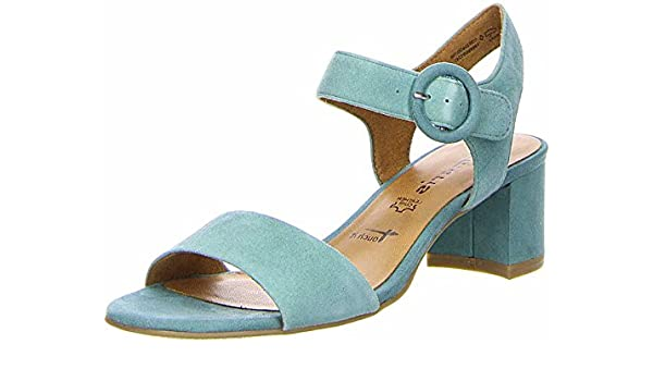 Tamaris Sandaletten: : Schuhe & Handtaschen