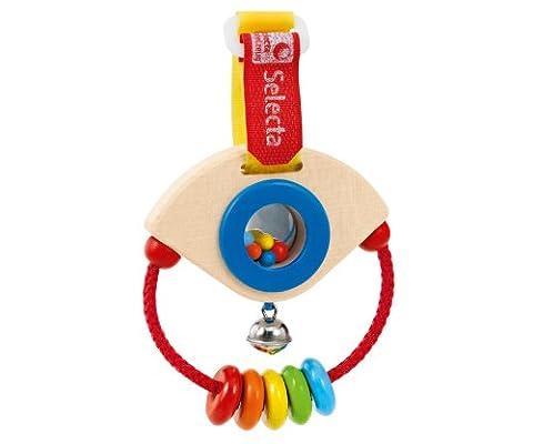 Selecta Spielzeug 1472 - Klackadu