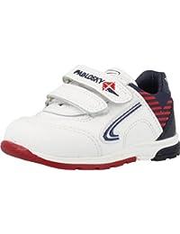 Zapatillas para ni�a, color Blanco , marca PABLOSKY, modelo Zapatillas Para Ni�a PABLOSKY ZX FLUX ADV Blanco