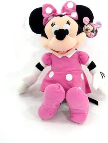 Disney Minnie Mouse Mouse Mouse Peluche Rose 38 cm B005V4HAP8 cd1a13