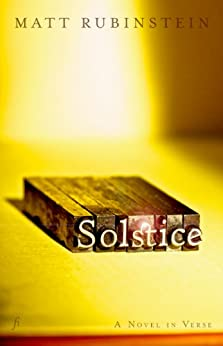 Solstice (English Edition) di [Rubinstein, Matt]