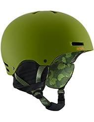 Anon Raider Men's Snowboard Helmet EU, Men, RAIDER EU
