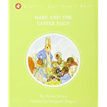 Little Grey Rabbit Hare and the Easter Eggs