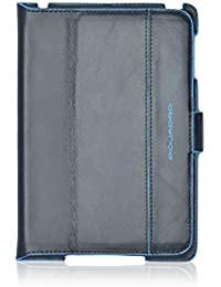 Piquadro Blue Square Collection ac2976b2 – Funda de piel/funda para iPad Mini
