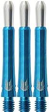 Target Grip Style Shaft Aluminium Schaft mit wechselbarem Top