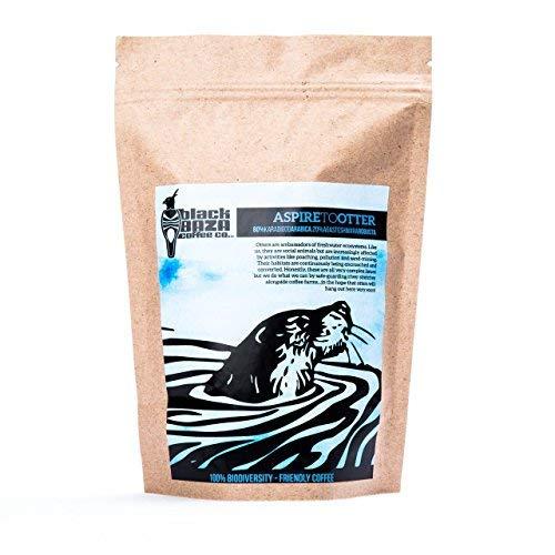 Aspire To Otter Coffee (Medium Grind 250 Gm (8.81 Oz) -