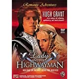The Lady and the Highwayman by Oliver Reed