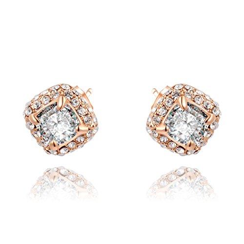yc-elegante-placcata-in-oro-rosa-18-k-zirconia-cubica-taglio-di-asscher-halo-orecchini-a-perno