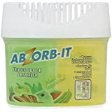 Abzorb-it Refrigerator odor absorber (Green) - 120g