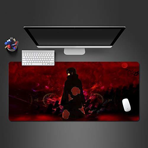Mauspad hochwertige rutschfeste Gaming-Mauspad Spielmaschine Computer-Tastatur-Pad personalisiert 800x300x2
