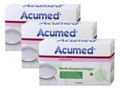 Multi-Enzymreiniger 3er Set 3x12Tabs