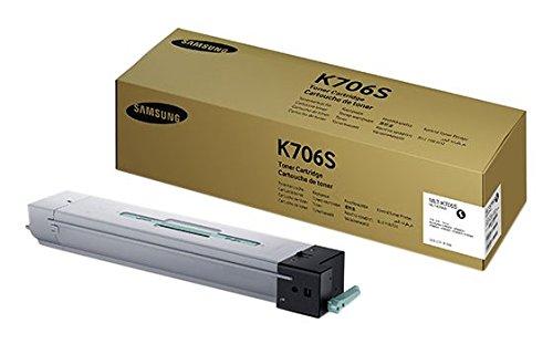 Preisvergleich Produktbild Samsung MLT-K706S Toner tonercartridge, schwarz