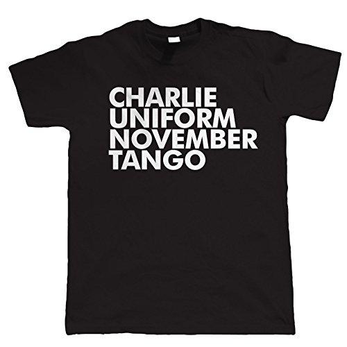 Charlie Uniform...