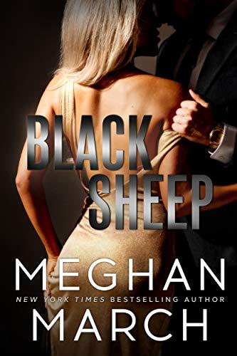 Black Sheep (DIrty Mafia Duet Book 1) (English Edition) de [March, Meghan]