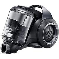 Samsung VC07F70HUTC - Aspiradora de trineo, 700 W, color negro