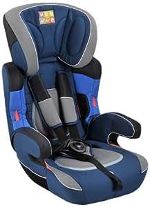Mee Mee Car Seat (Blue)