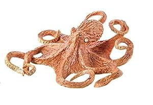 Safari LTD Incredible Creatures Giant Pacific Octopus (japan import)