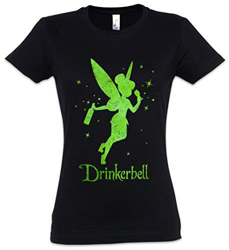 Dance Urban Kostüm - Drinkerbell Damen T-Shirt