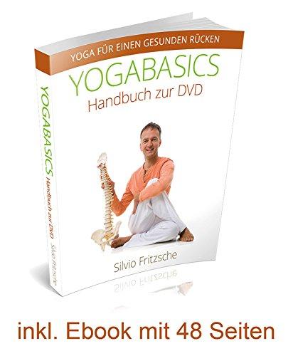 YOGABASICS: Das Yoga-Basisprogramm für einen gesunden Rücken (3 DVDs) - 3